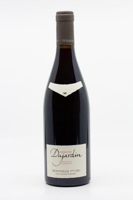 Dujardin - Monthélie 1er cru Les Vignes Rondes 2019