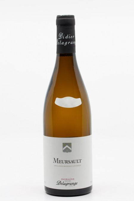 Henri Delagrange & Fils - Bourgogne Hautes-Côtes de Beaune 2019