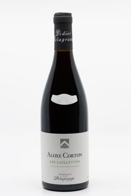Henri Delagrange & Fils - aloxe-corton les caillettes