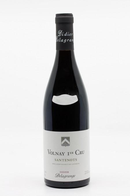Henri Delagrange & Fils - Volnay 1er Cru Champans 2018