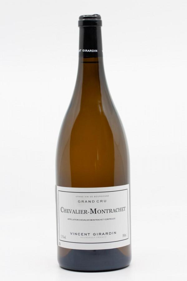 Vincent Girardin - Chevalier Montrachet Grand Cru 2016