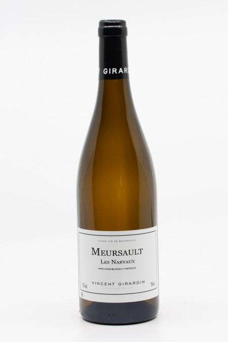 Vincent Girardin - Meursault Les Narvaux 2016