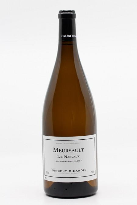 Vincent Girardin - Meursault Les Narvaux 2017