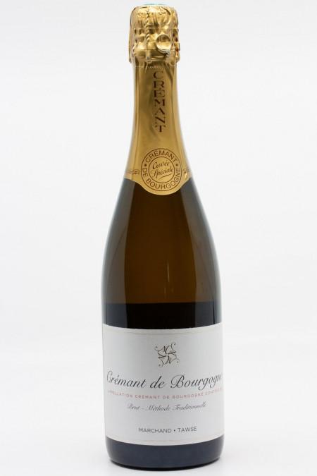 Marchand Tawse - Crémant de Bourgogne NV