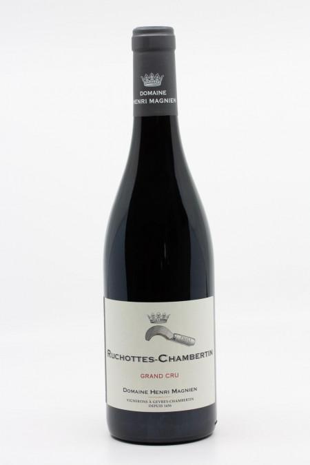 Henri Magnien - Ruchottes Chambertin Grand Cru 2107