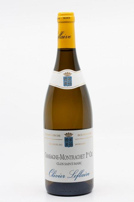 Olivier Leflaive - Chassagne Montrachet Clos Saint Marc 2014