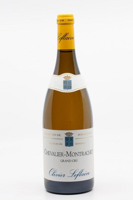 Olivier Leflaive - Chevalier Montrachet Grand Cru 2012