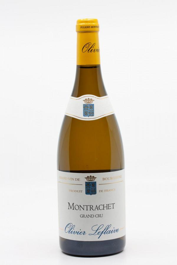 Olivier Leflaive - Montrachet Grand Cru 2015