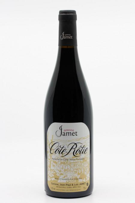 Jean Paul et Loïc Jamet - Côte Rôtie 2014