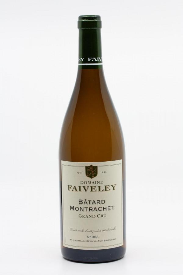 Domaine Faiveley - Bâtard Montrachet Grand Cru 2018