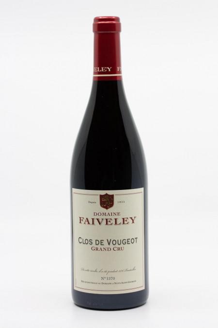 Domaine Faiveley - Clos Vougeot Grand Cru 2016