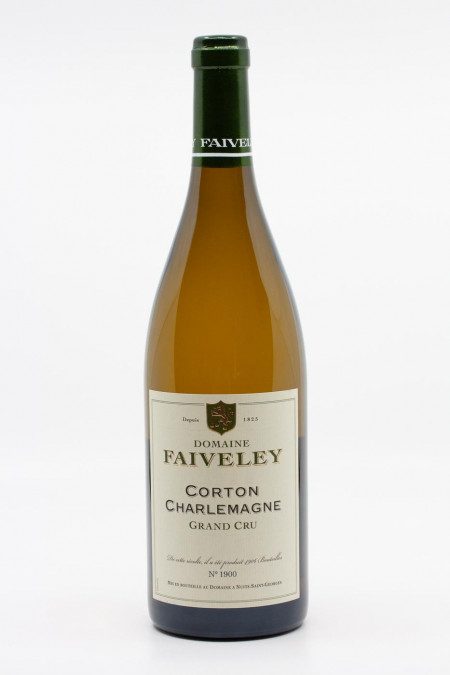 Domaine Faiveley - Corton Charlemagne Grand Cru 2018
