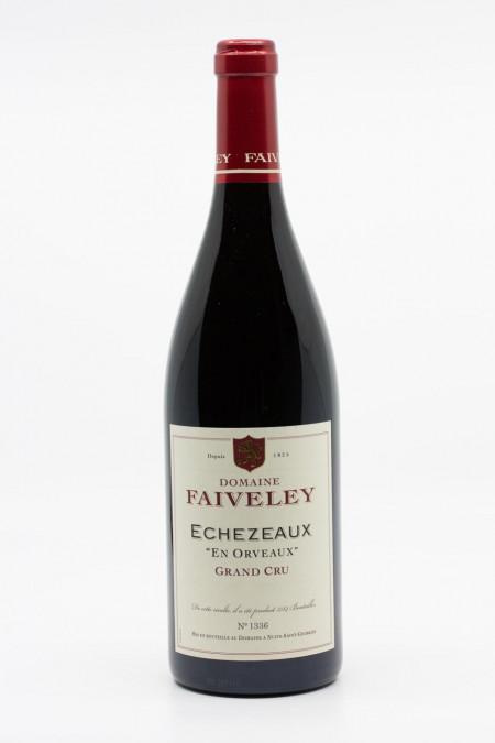 Domaine Faiveley - Echezeaux en Orveaux 2018
