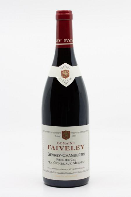 Domaine Faiveley - Gevrey Chambertin 1er Cru La Combe Aux Moines 2017