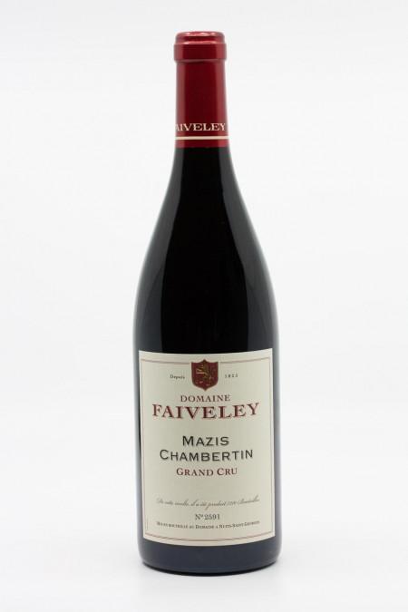 Domaine Faiveley - Mazis Chambertin Grand Cru 2018