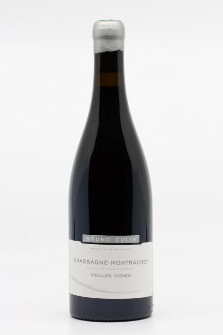 Bruno Colin - Chassagne Montrachet Vielles Vignes 2017