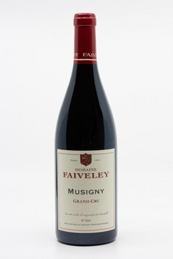 Domaine Faiveley - Musigny Grand Cru 2018