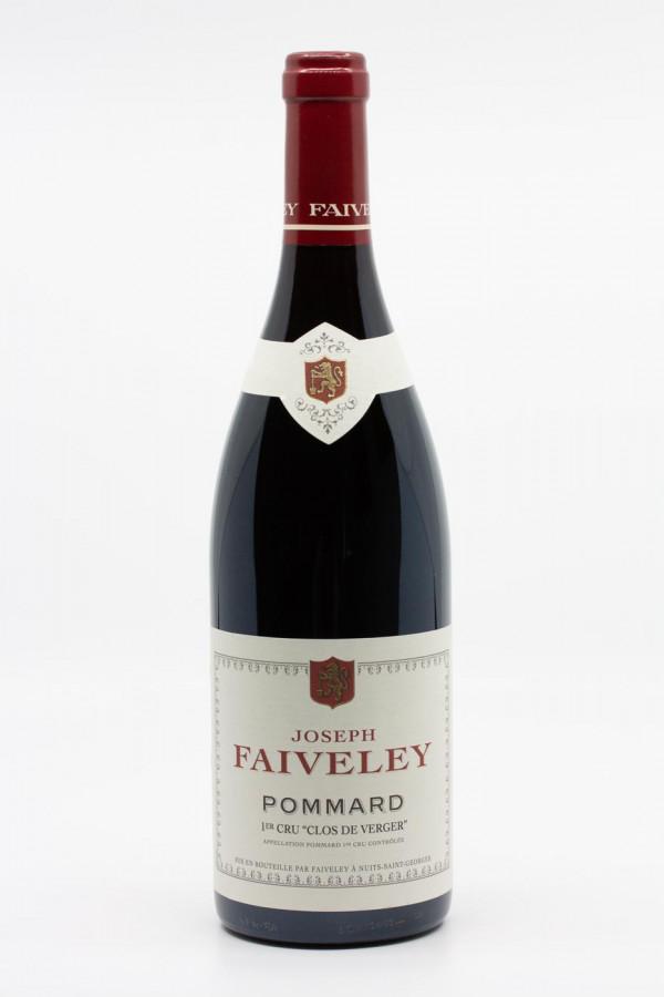 Joseph Faiveley - Pommard 1er Cru Clos de Verger 2016