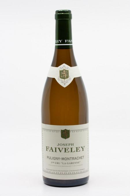 Domaine Faiveley - Puligny Montrachet 1er Cru La Garenne 2016