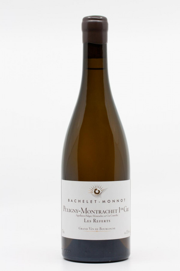 Bachelet Monnot - Puligny Montrachet 1er Les Referts 2016