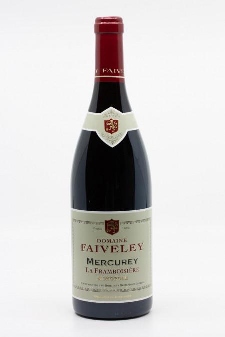 Domaine Faiveley - Mercurey La Framboisière 2018