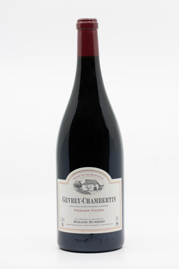 Humbert Frère - Gevrey Chambertin Vielles Vignes 2013