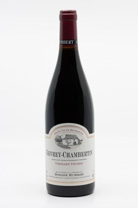 Humbert Frère - Gevrey Chambertin Vielles Vignes 2014