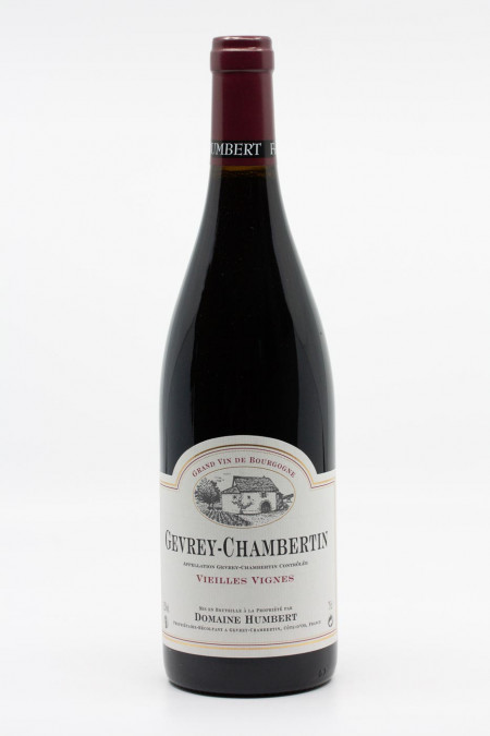 Humbert Frère - Gevrey Chambertin Vielles Vignes 2016