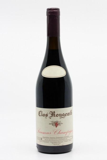 Clos Rougeard - Saumur Champigny 2011