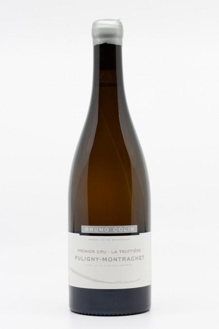Bruno Colin - Puligny Montrachet 1er Cru La Truffière 2017