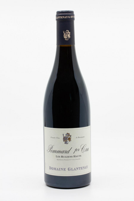 Georges Glantenay - Pommard 1er Cru Les Rugiens Hauts 2015