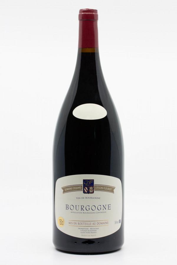 Fleurot Coquard Loison - Bourgogne Pinot Noir 2018