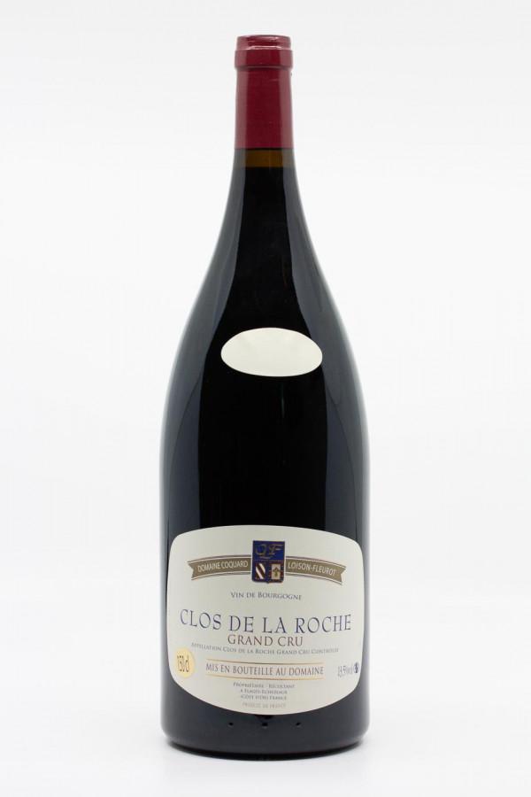 Fleurot Coquard Loison - Clos de la Roche Grand Cru 2018
