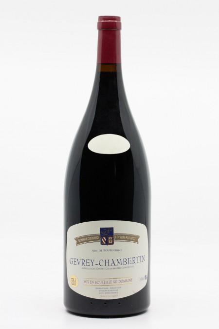 Fleurot Coquard Loison - Gevrey-Chambertin 2018