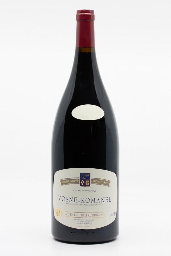 Fleurot Coquard Loison - Vosne-Romanée 2018