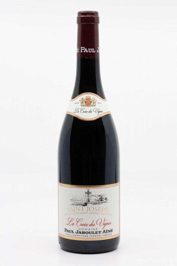 Paul Jaboulet - Saint Joseph domaine de la Croix des Vignes 2016