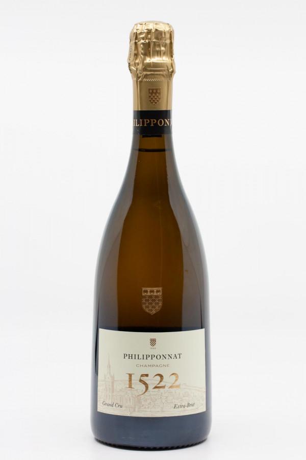 Philipponnat - Cuvée 1522 Blanc 2008