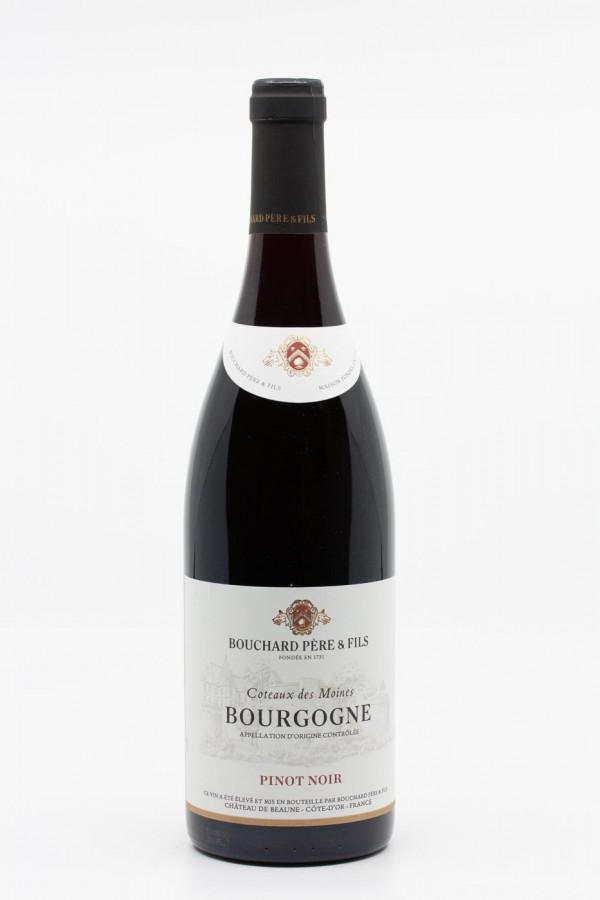 Bouchard Père & Fils - Bourgogne Coteaux des Moines 2018