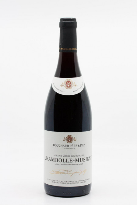 Bouchard Père & Fils - Chambolle-Musigny 2014
