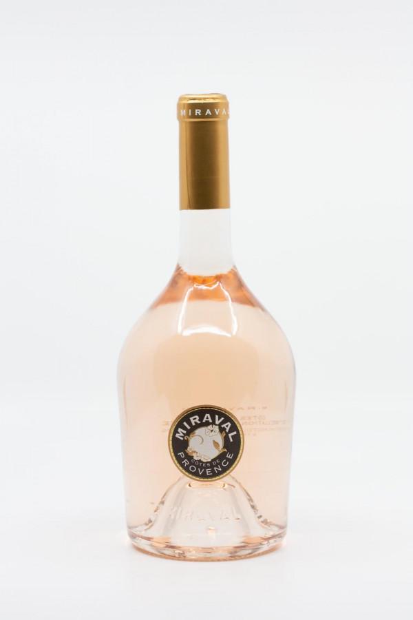 Miraval - Côtes de Provence 2020 - Caisse de 6 bouteilles