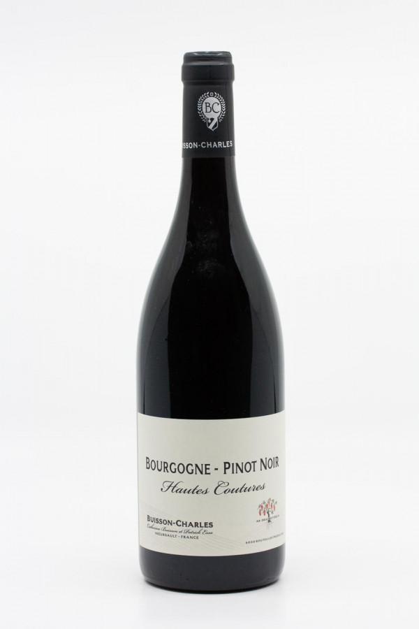 Buisson-Charles : Bourgogne Pinot Noir 2018