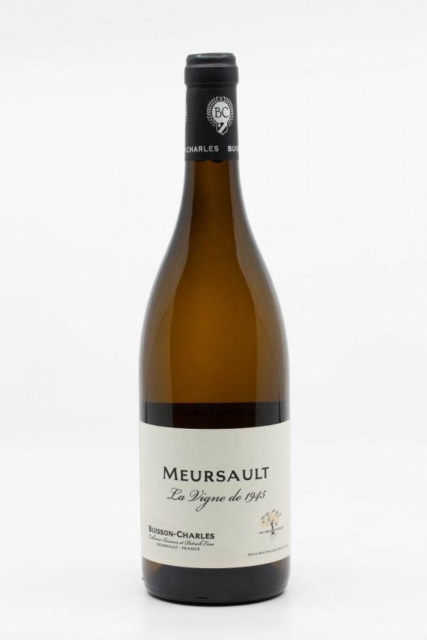 Buisson-Charles : Meursault La Vigne de 1945 2018