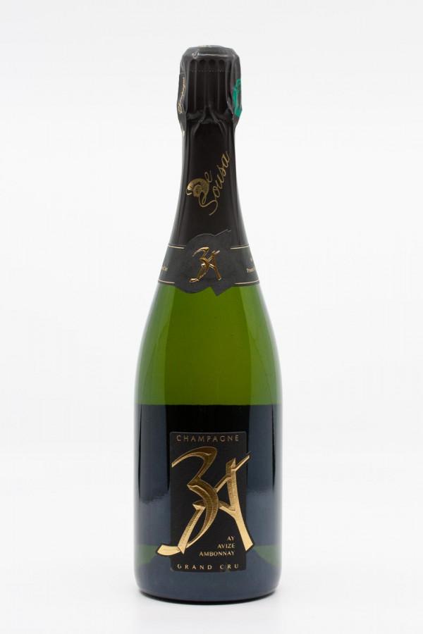 De Souza - Champagne Cuvée 3A Grand Cru