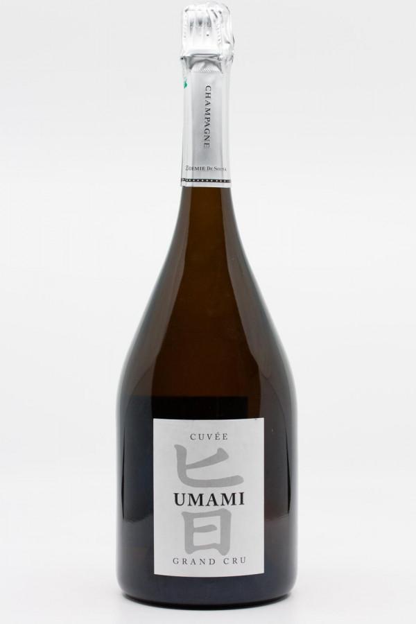 De Souza - Champagne Grand Cru Cuvée Umami 2009