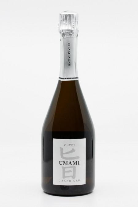 De Souza - Champagne Grand Cru Cuvée Umami 2012
