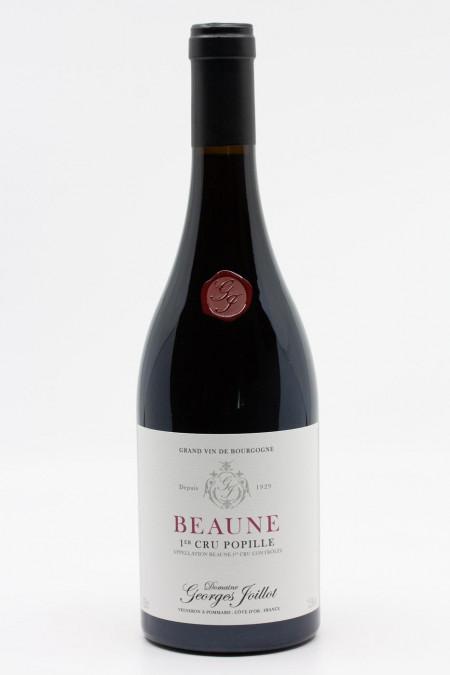 Georges Joillot - Beaune 1er Cru Cuvée Popille 2019