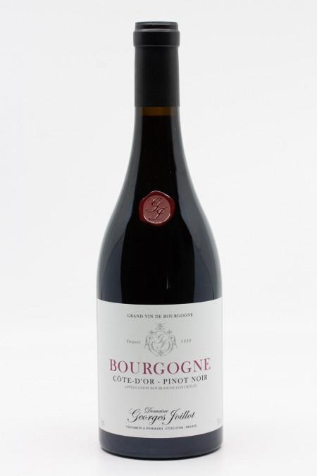 Georges Joillot - Bourgogne Pinot Noir Côte d'Or 2019