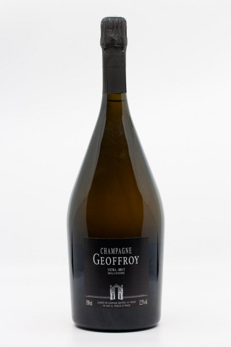 René Geoffroy - Champagne 1er Cru Extra Brut 2004