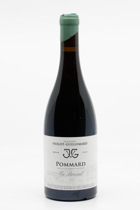 Violot-Guillemard - Pommard En Brescul 2019