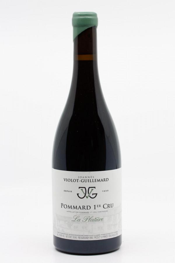 Violot-Guillemard - Pommard 1er Cru La Platière 2019